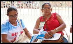 Conselho de Leigos 2017 | Informes Pastorais 34 - #DiocesedeÓbidos_Amazônia