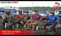 Programa Piracaia Cultural