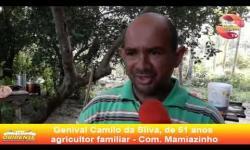 Genivaldo Mamiarzinho