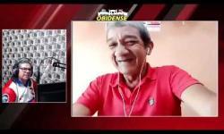 Entrevista Jorge Basilia