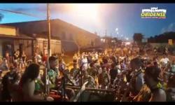 Pré-Carnapauxis: Pai da Pinga 04.02.19 - Portal Obidense