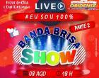 Live Banda Brisa Show