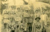 Visita à Serra da Escama – 1925 | Portal Obidense