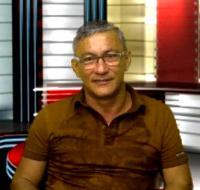 Carlos A. Vieira Sarrazin