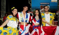 Baile Paraense 2019