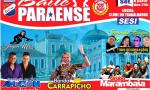 Ingressos Baile Paraense 322 anos