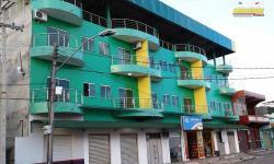 Em Óbidos no oeste do Pará, um hotel que mudará o conceito na prestação de serviço em hotelaria no município.