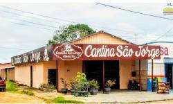 Em Óbidos dois restaurantes especializados em comidas regionais, estão preparados para receber você e sua família, Maloca e Cantina São Jorge