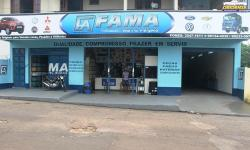 FAMA autopeças em Óbidos se prepara para o movimento no comercio durante o período de carnaval e pretende ampliar seus serviços.