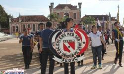 Momento Cívico - Programação alusiva a semana da Pátria, em Óbidos I Portal Obidense