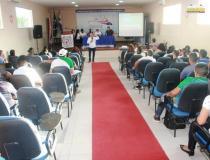 Audiência publica em Óbidos, o sonho da prática em teoria I Portal Obidense
