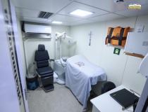 Governo do Estado firma acordo com barco hospital Papa Francisco I Portal Obidense