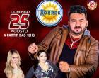 Eles voltaram – Jairo Rocha e Ney Ribeiro, transmitem ao vivo a inauguração do Balneário das Torres em Manaus