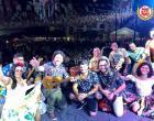 Grupo Marambia promete agitar o Baile Paraense Aniversário de Óbidos com som de beiradão | Portal Obidense
