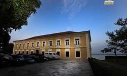 Espaço Cultural Casa das Onze Janelas reabre com quatro exposições   Portal Obidense