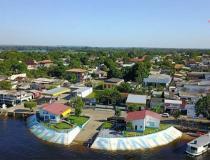 Uma História de Fé – 1918, Ilha dos Paes, Terra Santa. Assembleia de Deus, 100 anos no oeste do Pará   Portal Obidense