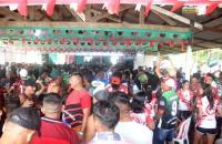 Torneio do Novo Sucesso no Pará de Baixo   Portal Obidense