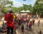 Centenas de crianças foram atendidas em mais uma edição do projeto Vestindo Sorrisos | Portal Obidense