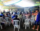 Seguro Defeso – Pescadores assinam requerimento para receber o beneficio | Portal Obidense
