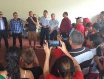 Saiba quais os vereadores que anteciparam seu voto para aprovação das contas do ex-prefeito Jaime Silva   Portal Obidense