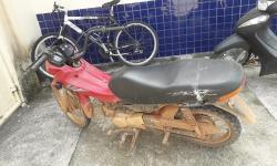 Polícia de Oriximiná recupera moto em abordagem de rotina | Portal Obidense
