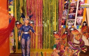 """Bloco Via ou Raxa divulga sua música do CarnaPauxis 2020: """"Trem da Alegria""""   Portal Obidense"""