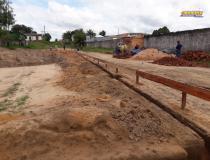 Nova Feira do Produtor Rural de Óbidos, vai ser no Bairro da Cidade Nova | Portal Obidense