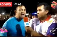 Advogado Claudio Galate fala que está faltando Mascarado Fobó nos arrastões   Portal Obidense