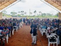 Audiência pública facilita diálogo das comunidades com as instituições em Oriximiná   Portal Obidense