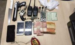 Polícia civil de Oriximiná deflagrou operação Royale na tarde de quinta-feira (23)   Portal Obidense