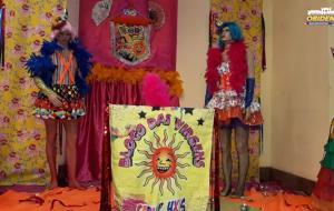 Bloco das Virgens divulga sua música para o CarnaPauxis 2020   Portal Obidense