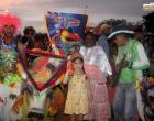 Pai da Pinga encerra sua participação no Carnapauxis 2020 | Portal Obidense