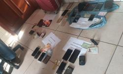 Policia desarticula quadrilha e 16 pessoas são presas em flagrante | Portal Obidense