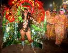 Bloco Unidos Do Morro emociona foliões em apelo a preservação da Amazônia | Portal Obidense