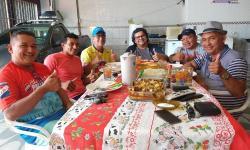Obidense FC realiza dia 03 de maio, 1° Festival de Maniçoba em homenagem as mães | Portal Obidense