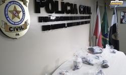 Operação 'Anonymous IV' cumpre mandados de busca e apreensão em residências de policiais | Portal Obidense