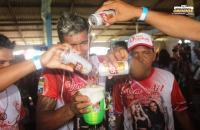Torneio do Max Leno leva centenas de pessoas para a comunidade da Ilha do Carmo | Portal Obidense