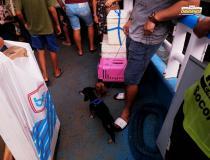 Embarcações chegarão à Óbidos somente com cargas e tripulação | Portal Obidense