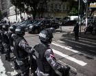 Governo do Pará, coloca polícia nas ruas para impedir manifestação | Portal Obidense