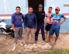 Sem proteção - Coveiros do cemitério de Óbidos trabalham sem EPI | Portal Obidense