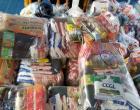 MRN doa cestas básicas às comunidades e materiais a hospitais da região | Portal Obidense