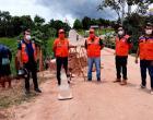Representantes da defesa civil estadual visitam Óbidos | Portal Obidense