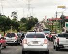 Na capital do Amazonas, tem inicio o retorno das atividades essenciais após surto mundial COVID-19.