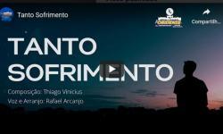 Obidense tem música autoral gravada por cantor de Santa Catarina   Portal Obidense