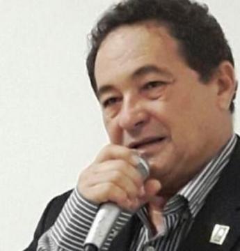 Stones Machado presta solidariedade ao jornalista Ronaldo Brasiliense   Portal Obidense