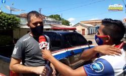 Polícia Civil atende chamado de violência familiar em Óbidos   Portal Obidense