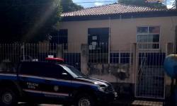 Quarentena violenta - Homem é preso por agredir a mãe   Portal Obidense