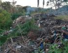 Moradores revoltados com situação de trecho no engenho | Portal Obidense