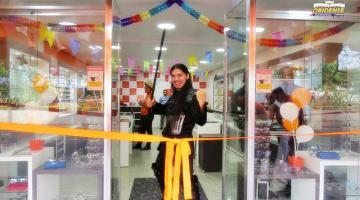 Samurai do Alerta participa da Inauguração de Ótica em Manaus   Portal Obidense