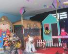 Escola José Veríssimo realizou seu primeiro Arraiár Virtuár da Pavulagem | Portal Obidense